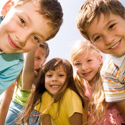 family-health-kids