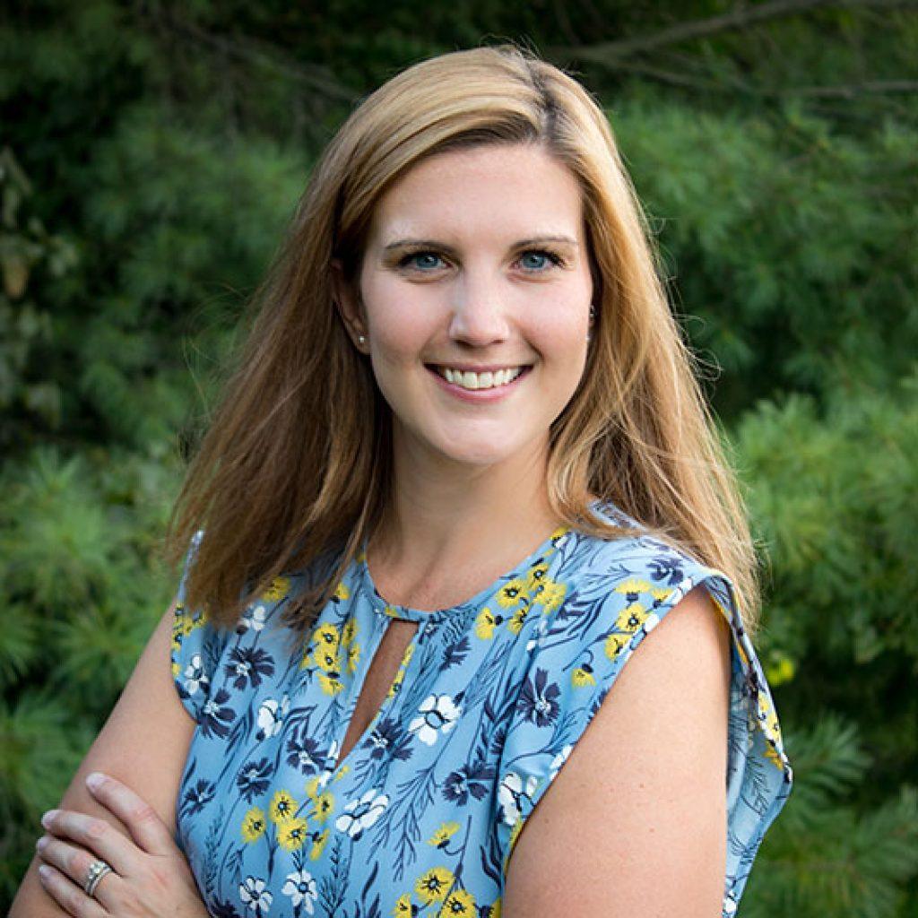 Meet Exton chiropractor Dr. Rachael Thompson at Impact Chiropractic