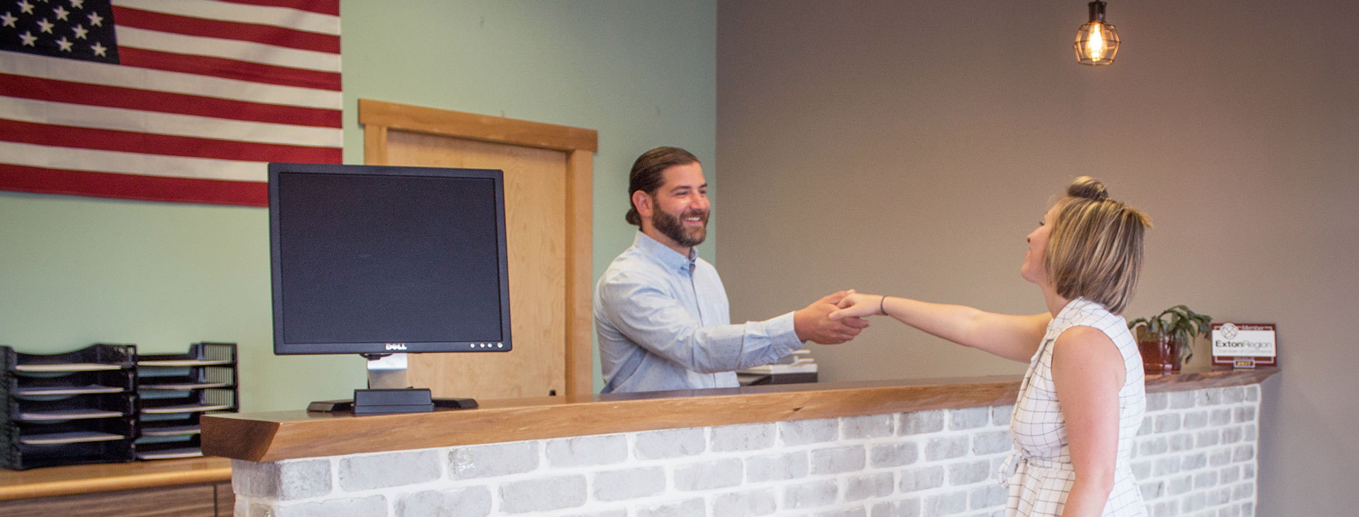 What to expect on your first visit to Impact Chiropractic, Exton chiropractor