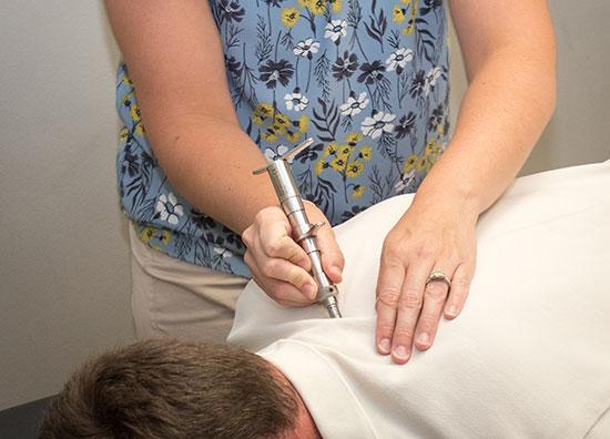 How TRT helps your spine at Impact Chiropractic, Glen Mills chiropractor